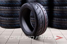 The tyre PROXES 235/40 ZR18 91Y R888R TOYO TIRES TS00855