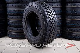 Tire 31*10.5 R15 109P OPEN COUNTRY M/T TOYO TIRES TS00757